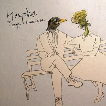 Album Spotlight: Hampshire - Spring, Sit Beside Me