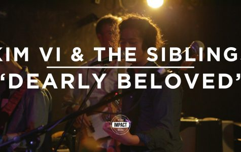 "VIDEO PREMIERE: Kim Vi & The Siblings – ""Dearly Beloved"" (Live @ Mac's Bar)"
