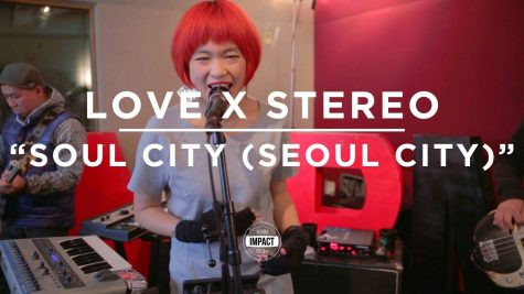 "VIDEO PREMIERE: Love X Stereo – ""Soul City (Seoul City)"" (Live @ WDBM)"