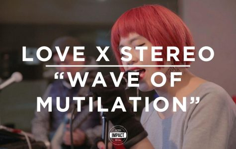 VIDEO PREMIERE: Love X Stereo -