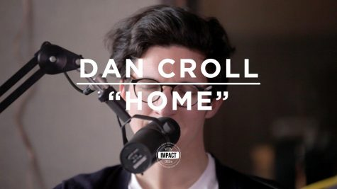 "VIDEO PREMIERE: Dan Croll – ""Home"" (Live @ WDBM)"