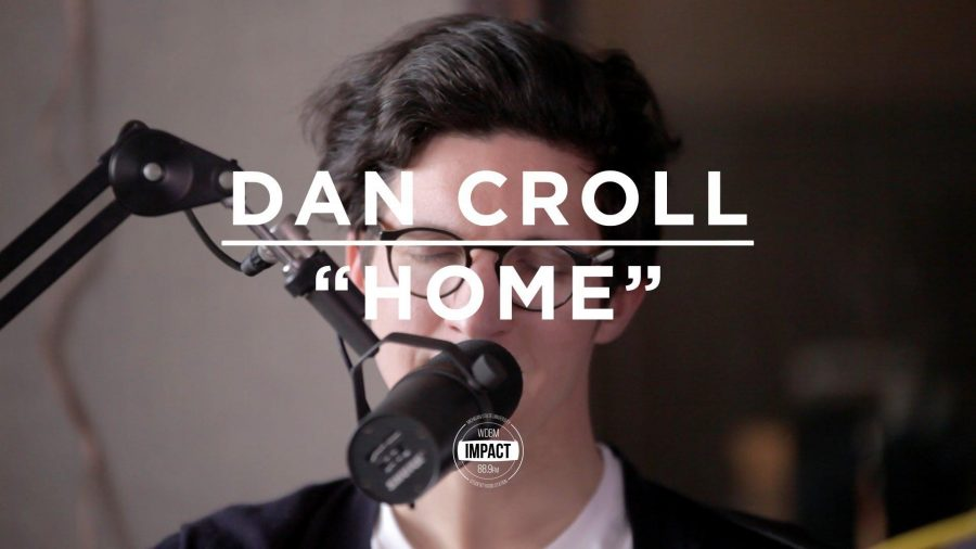 VIDEO PREMIERE: Dan Croll -