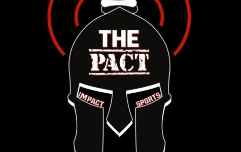 The Pact - #29 - 5/5/14