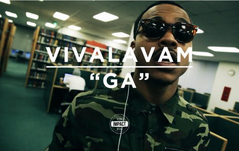 "VIDEO PREMIERE: Vivalavam – ""GA"""