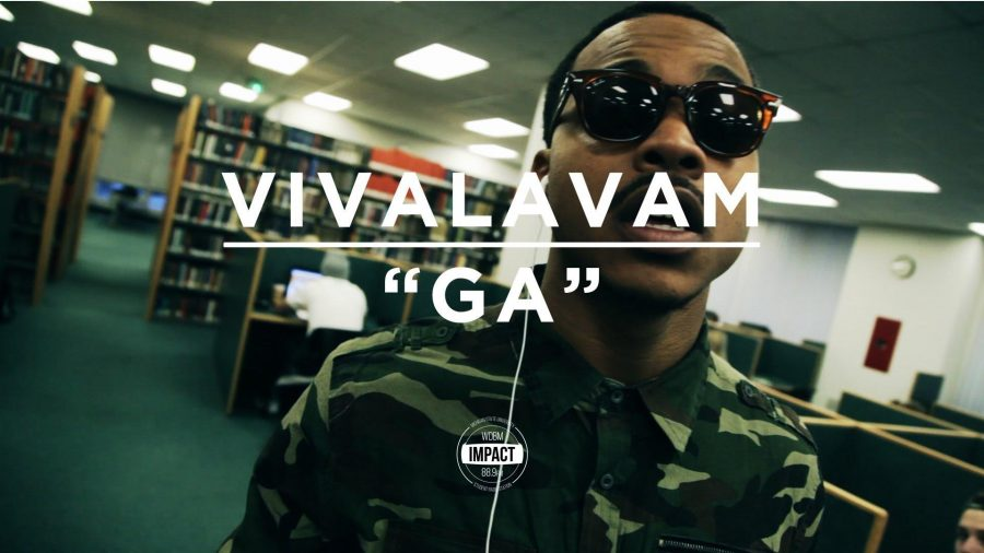 VIDEO+PREMIERE%3A+Vivalavam+-+%22GA%22