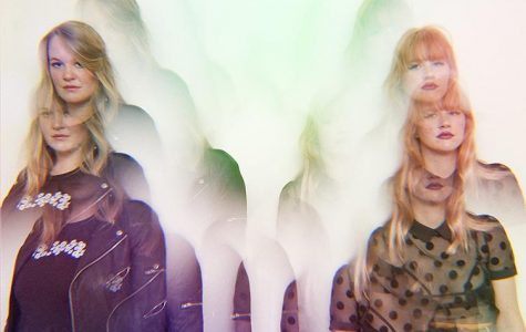 Bleached – For The Feel