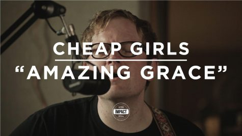 "VIDEO PREMIERE: Cheap Girls – ""Amazing Grace"" (Live @ WDBM)"