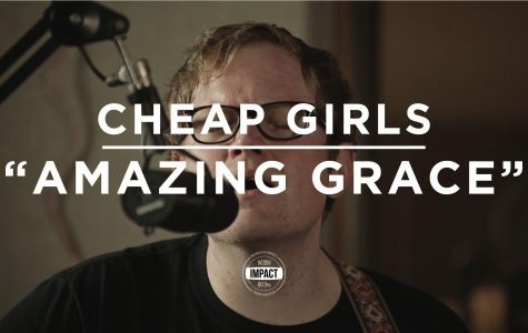 VIDEO PREMIERE: Cheap Girls -