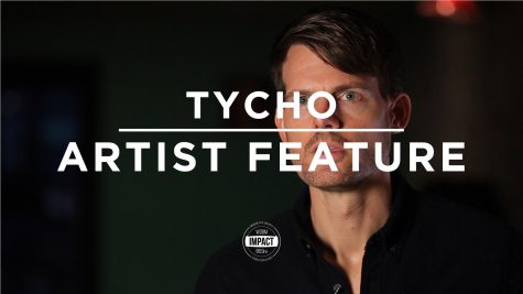 VIDEO PREMIERE: Tycho – Artist Feature