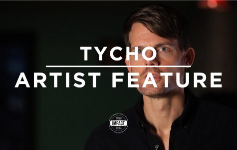 VIDEO PREMIERE: Tycho - Artist Feature