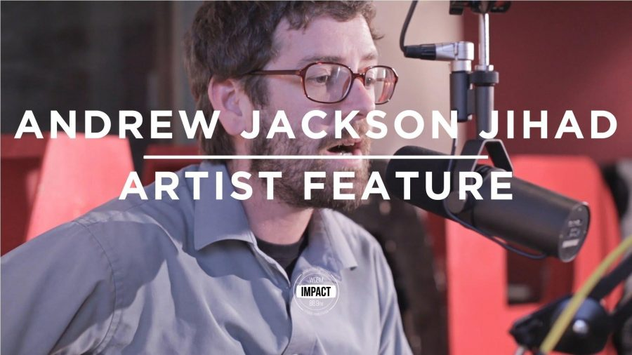 VIDEO PREMIERE: Andrew Jackson Jihad Feature
