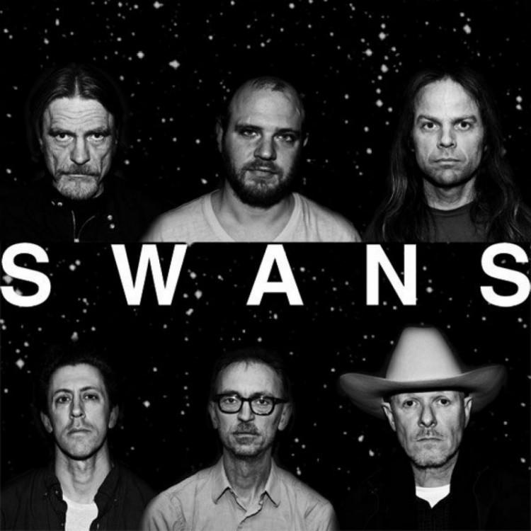 Swans – Just a Little Boy (For Chester Burnett)