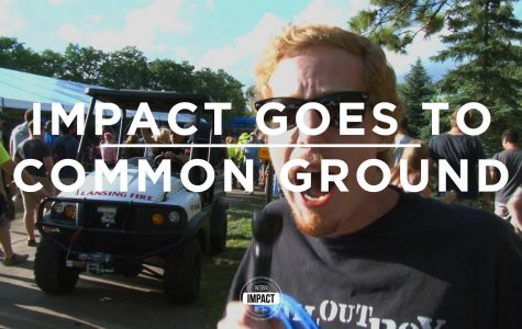 VIDEO PREMIERE: Impact Goes to Common Ground