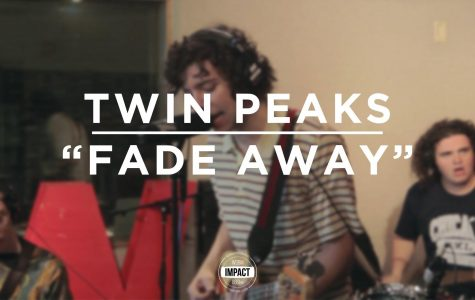 VIDEO PREMIERE: Twin Peaks -