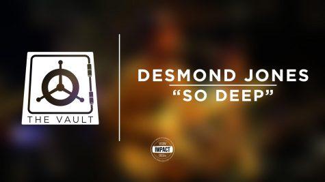 """VIDEO PREMIERE: Desmond Jones – """"So Deep"""" (Live @ The Loft)"""