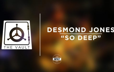 "VIDEO PREMIERE: Desmond Jones – ""So Deep"" (Live @ The Loft)"