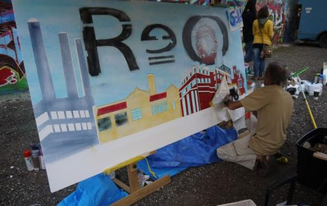 REO Town: Beware of the Art