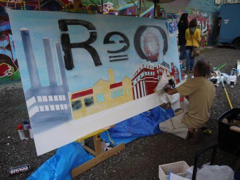 REO Town: Beware of the Art