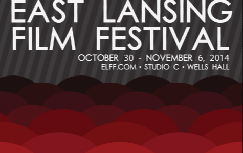 East Lansing Film Festival Promises Thrills, Big Stars, and Comedy