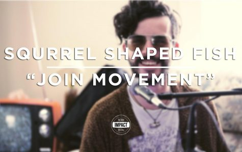 "VIDEO PREMIERE: Squirrel Shaped Fish – ""Join Movement"" (Live @ Hayford House)"