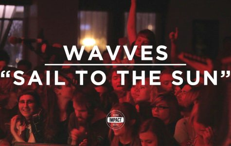 "VIDEO PREMIERE: Wavves – ""Sail to the Sun"" (Live @ the Loft)"