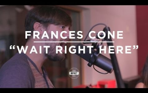 "Frances Cone – ""Wait Right Here"" (Live @ WDBM)"