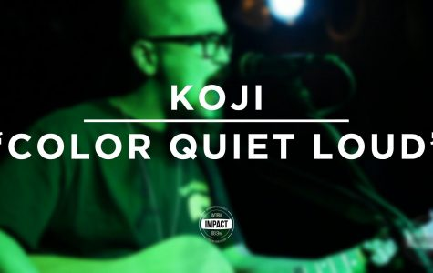 VIDEO PREMIERE: Koji -