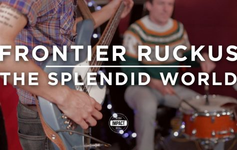 VIDEO PREMIERE: Frontier Ruckus -