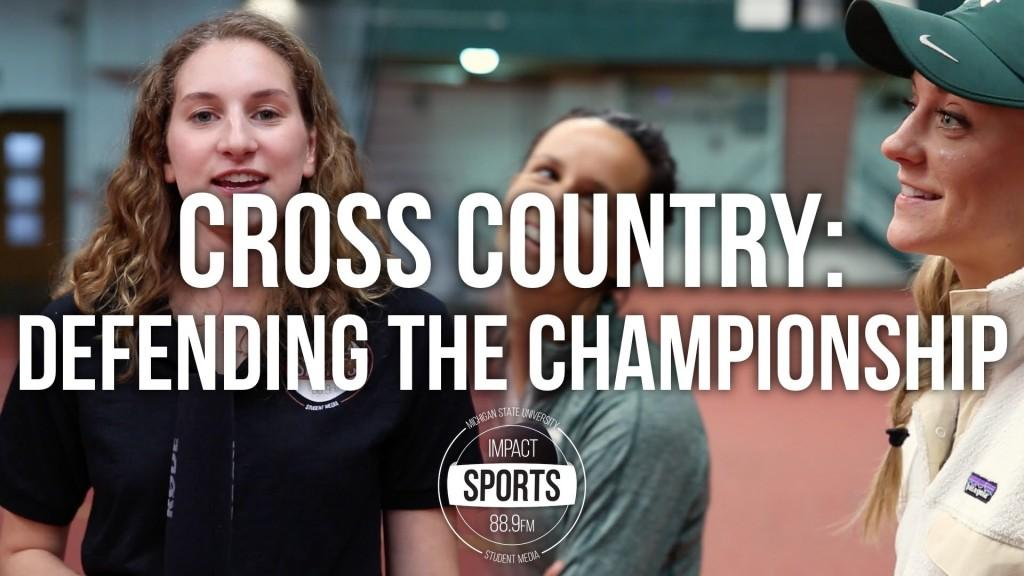 Cross+Country%3A+Defending+the+Championship