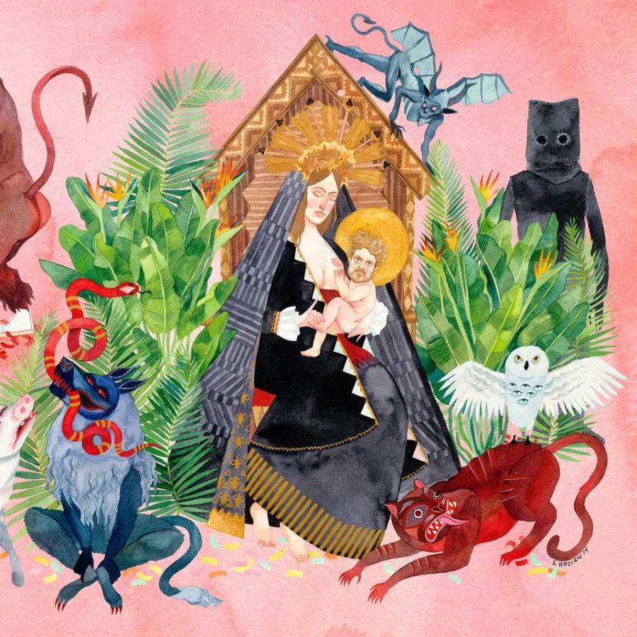 I Love You, Honeybear | Father John Misty