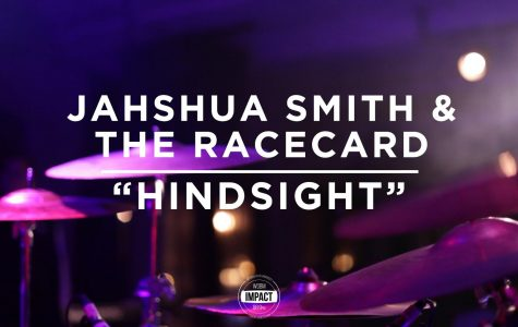 "VIDEO PREMIERE: Jahshua Smith & The Racecard – ""Hindsight"" – (Live @ The Loft)"