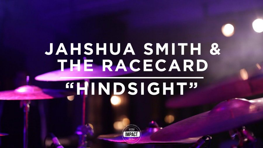 VIDEO+PREMIERE%3A+Jahshua+Smith+%26amp%3B+The+Racecard+-+%22Hindsight%22+-+%28Live+%40+The+Loft%29