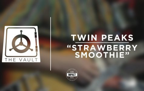 "From The Vault: Twin Peaks  – ""Strawberry Smoothie"" (Live @ WDBM)"