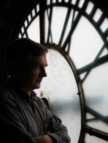 Pledging Their Time: The Art of Clock Repair