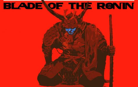 Blade of the Ronin | Cannibal Ox