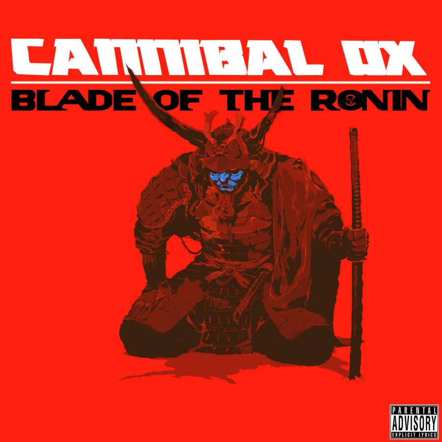 Blade+of+the+Ronin+%7C+Cannibal+Ox