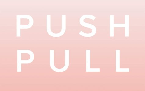 Push Pull | Purity Ring