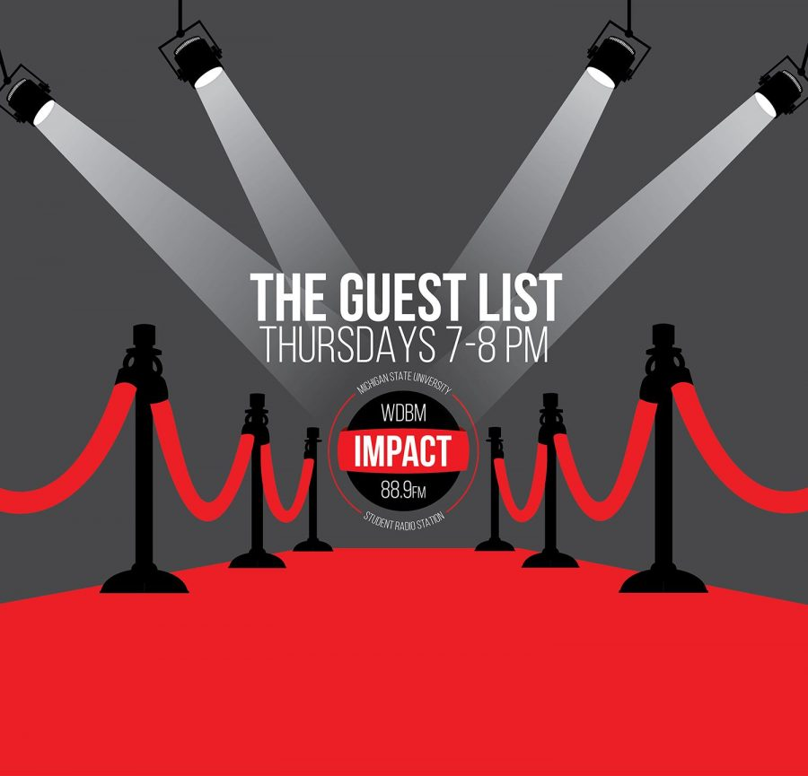 The Guest List | Karl Gude