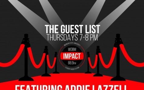 The Guest List | Addie Lazzell