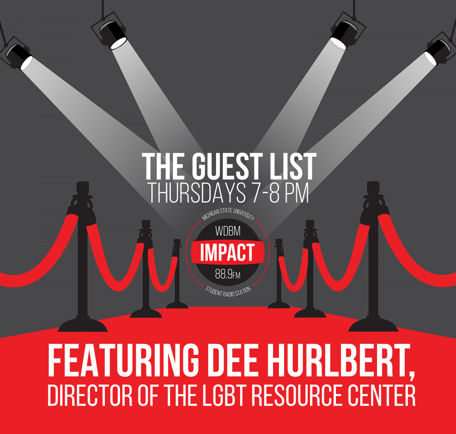 The Guest List | Dee Hurlbert