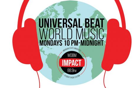 Universal Beat | International Collaborations