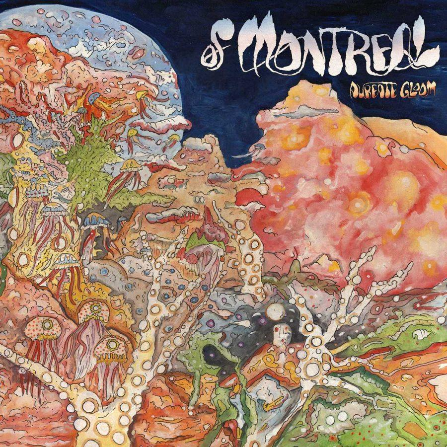 Aureate Gloom | Of Montreal