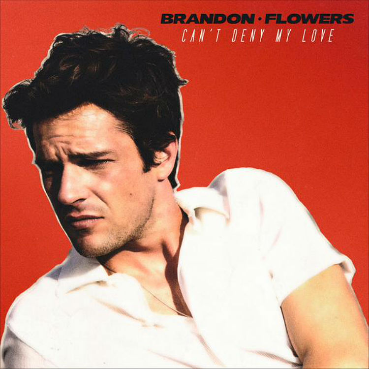 Can't Deny My Love | Brandon Flowers