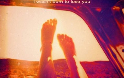 I Wasn't Born to Lose You | Swervedriver