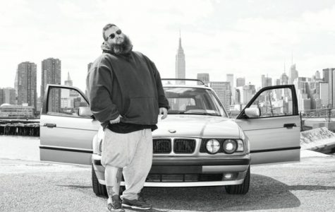 Mr. Wonderful | Action Bronson