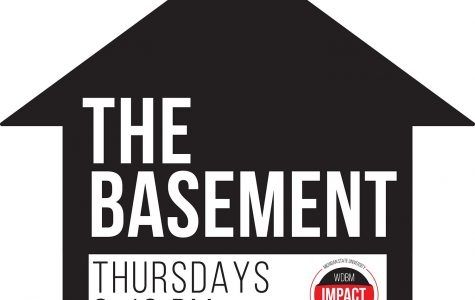 The Basement | Secret Grief Interview