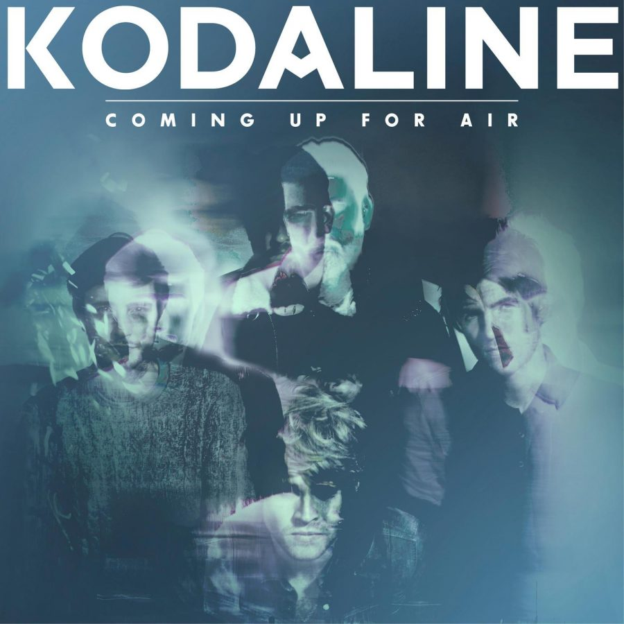 Kodaline Kick off their North American Tour at St. Andrew's Hall
