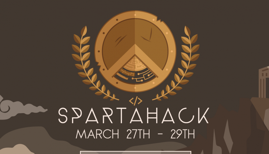 SpartaHack%3A+MSU+Joins+National+Trend+with+First+Hackathon