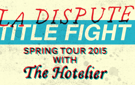La Dispute, Title Fight & The Hotelier | Concert Review