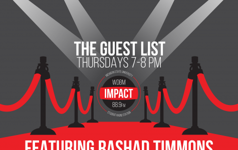 The Guest List | Rashad Timmons